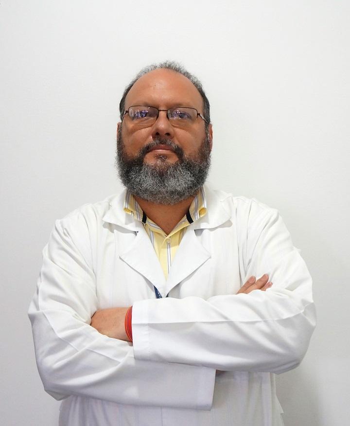 Doctor Rafael Bermudez