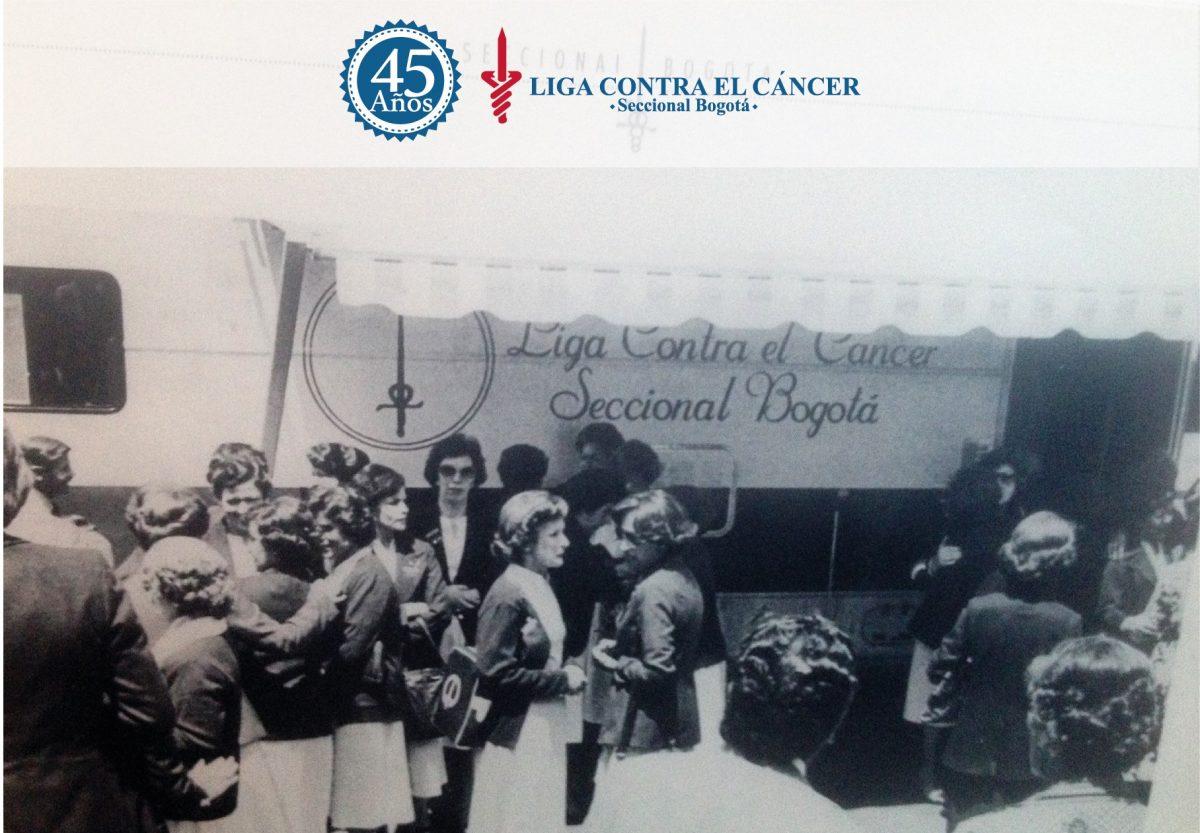 liga contra el cancer bogota