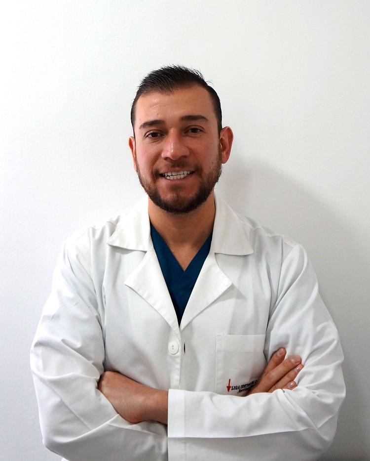Doctor Luis Bonilla