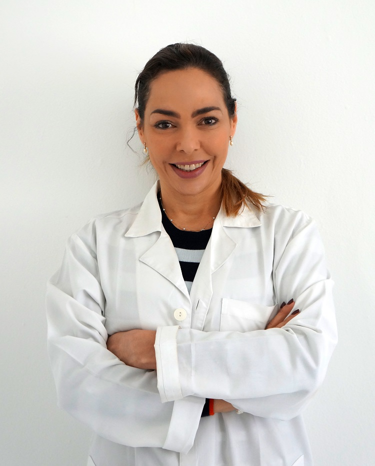 Yasmile Villalobos